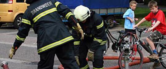 Brandkranen