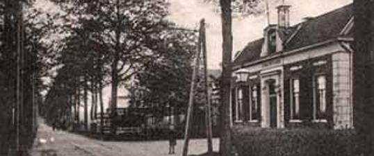 Gemeentehuis